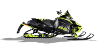 2017 Arctic Cat ZR 6000 RS (129)