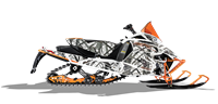 2017 Arctic Cat ZR 8000 LIMITED ES (129)