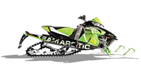 2017 Arctic Cat ZR 8000 RR ES (137)