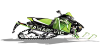 2017 Arctic Cat ZR 9000 RR (137)