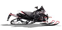 2017 Arctic Cat ZR 9000 THUNDERCAT (137)