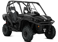 2017 Can-Am Commander XT-P