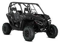 2017 Can-Am Maverick TURBO