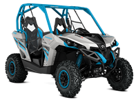 2017 Can-Am Maverick X XC