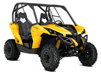 2017 Can-Am Maverick XC
