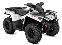 2017 Can-Am OUTLANDER L LE