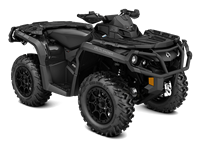 2017 Can-Am Outlander Max XT-P 850