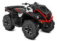 2017 Can-Am Renegade X mr 570