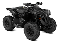 2017 Can-Am Renegade X xc