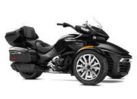 2017 Can-Am SPYDER F3 LIMITED Semi-Automatic
