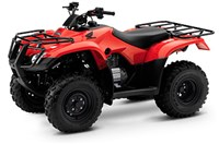2017 Honda FOURTRAX RECON