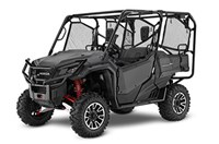 2017 Honda PIONEER 1000-5 LIMITED EDITION