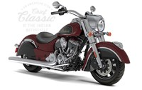 2017 Indian INDIAN® CHIEF® CLASSIC