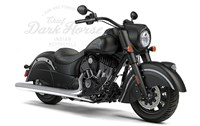 2017 Indian INDIAN® CHIEF DARK HORSE®