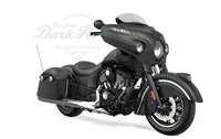 2017 Indian INDIAN® CHIEFTAIN DARK HORSE®