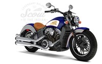 2017 Indian INDIAN® SCOUT®