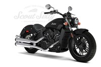 2017 Indian INDIAN® SCOUT® SIXTY