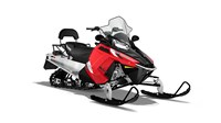 2017 Polaris 550 INDY® LXT 144 INDY® RED