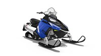 2017 Polaris 600 INDY®