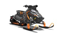2017 Polaris 800 Switchback® PRO-S LE
