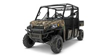 2017 Polaris RANGER CREW® XP 1000 EPS