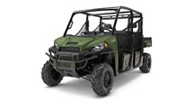2017 Polaris RANGER CREW® XP 1000