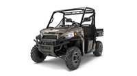 2017 Polaris RANGER XP® 1000 EPS