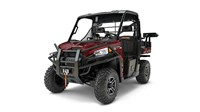 2017 Polaris RANGER XP® 1000 EPS SE