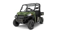 2017 Polaris RANGER XP® 1000
