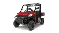 2017 Polaris RANGER XP® 900 EPS