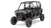 2017 Polaris RZR® 4 900 EPS