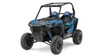 2017 Polaris RZR® S 900 EPS