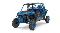 2017 Polaris RZR XP® 4 1000 EPS SE