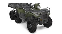 2017 Polaris SPORTSMAN® BIG BOSS 6X6 570 EPS