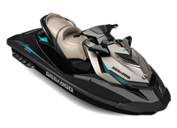 2017 Sea-Doo GTI LIMITED 155