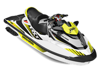 2017 Sea-Doo RXT-X 300