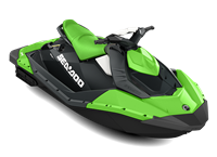 2017 Sea-Doo SPARK 2-Up Rotax 900 ACE