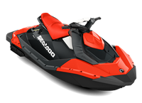 2017 Sea-Doo SPARK 3-Up Rotax 900 HO ACE