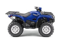 2017 Yamaha KODIAK 700 EPS