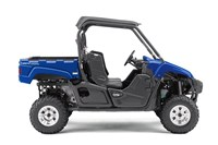 2017 Yamaha VIKING EPS