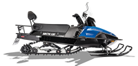 2018 Arctic Cat BEARCAT XT