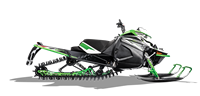 2018 Arctic Cat M 8000 (153)