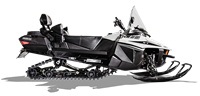 2018 Arctic Cat PANTERA 7000 XT LIMITED