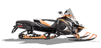 2018 Arctic Cat XF 6000 CROSSTOUR ES