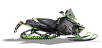 2018 Arctic Cat XF 8000 CROSSTREK ES