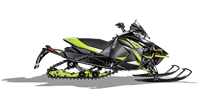 2018 Arctic Cat ZR 6000 ES (129)