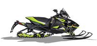2018 Arctic Cat ZR 7000 (129)