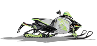 2018 Arctic Cat ZR 8000 RR ES (137)