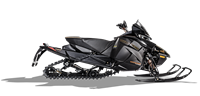 2018 Arctic Cat ZR 9000 THUNDERCAT
