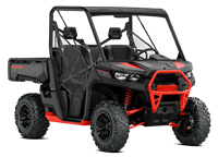 2018 Can-Am DEFENDER XT-P